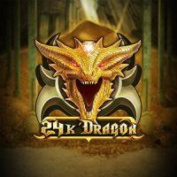 24K Dragon онлайн слот