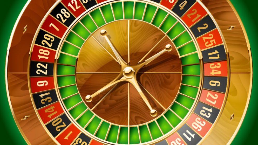 Рулетка настольная и Лайв в онлайн казино