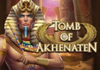Tomb of Akhenaten