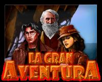 Слот La Gran Aventura