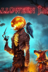Слот Halloween Jack