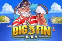 Онлайн слот Big Fin Bay