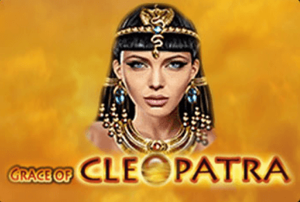 Онлайн слот Grace of Cleopatra